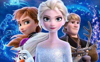"Digital HD Review: ""Frozen 2"""