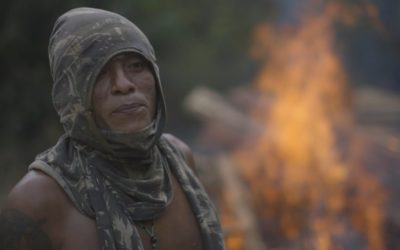 "TV Review: ""Guardians of the Amazon"" (ABC News)"