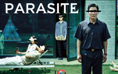 "Hulu to Begin Streaming Academy Awards Sensation ""Parasite"" in April"