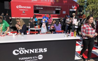 Recap: Lanford Lunch Box Pop-Up Fan Experience at Downtown Disney