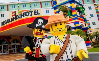 LEGOLAND Resort in Florida Announces All-Inclusive Vacation Packages