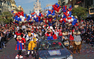 Disney (and Disney Related) Super Bowl TV Spots