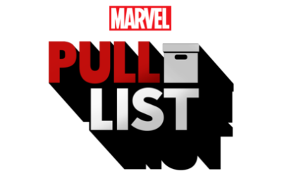 "Marvel's Podcast ""The Pull List"" Unveils Exclusive Previews for Comics Coming in May"