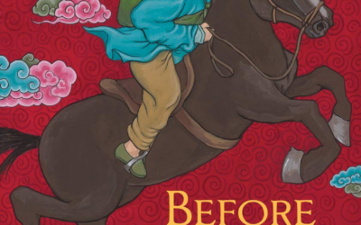 "Book Review - ""Mulan: Before the Sword"""