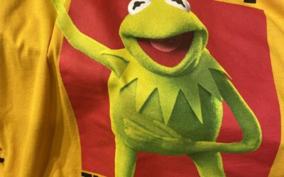 New Muppets Merchandise Spotted at World of Disney in Disney Springs