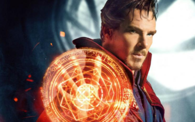 "New Writer to Replace Jade Bartlett on ""Doctor Strange: In The Multiverse of Madness"""
