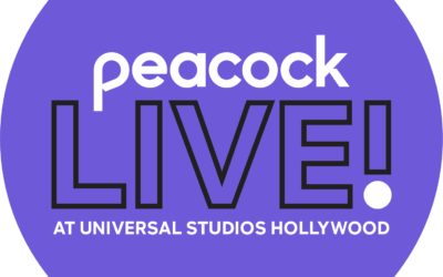 Universal Reveals More Panels and Experiences for Fan Event Peacock Live!