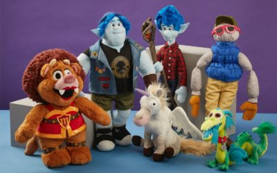 "Pixar's ""Onward"" Shopping Guide: Toys, Home Goods, Apparel, Accessories, and Moreth"
