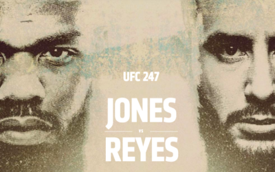 Preview - UFC 247 on ESPN+