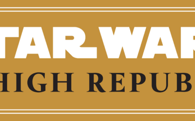 """Star Wars: The High Republic"" Revealed As Publishing Program That Will Feature Multiple Authors and Publishers, Over Several Years"