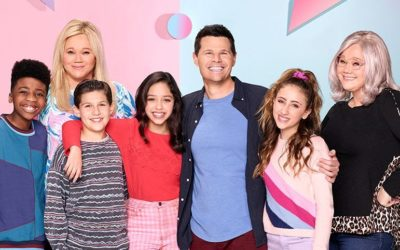 "Disney Channel's ""Sydney to the Max"" Returns For Season Two With Week of Episode Premieres"