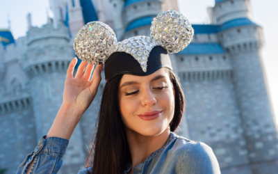 The Blonds Debut New Mouse Ears in Disney Parks Designer Collection