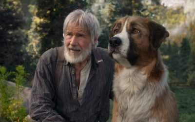 """Film Review: """"The Call of the Wild"""" (20th Century Studios)"""