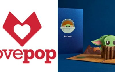Lovepop to Move to New Store Location at Disney Springs in 2020