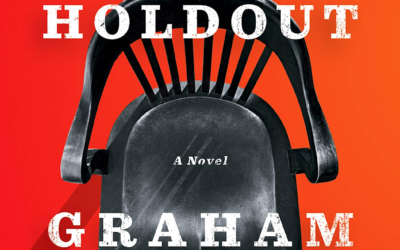"""Hulu and ABC Signature Adapting """"The Holdout"""" by Graham Moore to Series"""