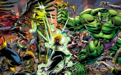 """Marvel Comics' """"The Immortal Hulk"""" Gets Extra-Sized Special for 750th Issue"""