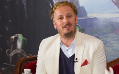 """The Muppets"" Director James Bobin in Early Talks to Helm 20th Century Studios' ""Clue"" Remake"