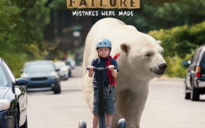 """Soundtrack Review: """"Timmy Failure: Mistakes Were Made"""""""