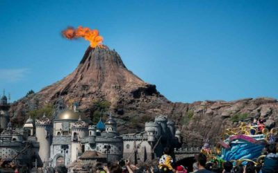 Tokyo Disneyland and DisneySea to Close For Two Weeks