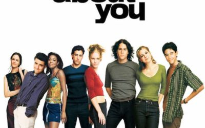 """Touchstone and Beyond: A History of Disney's """"10 Things I Hate About You"""""""