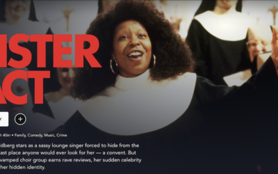 """Touchstone and Beyond: A History of Disney's """"Sister Act"""""""