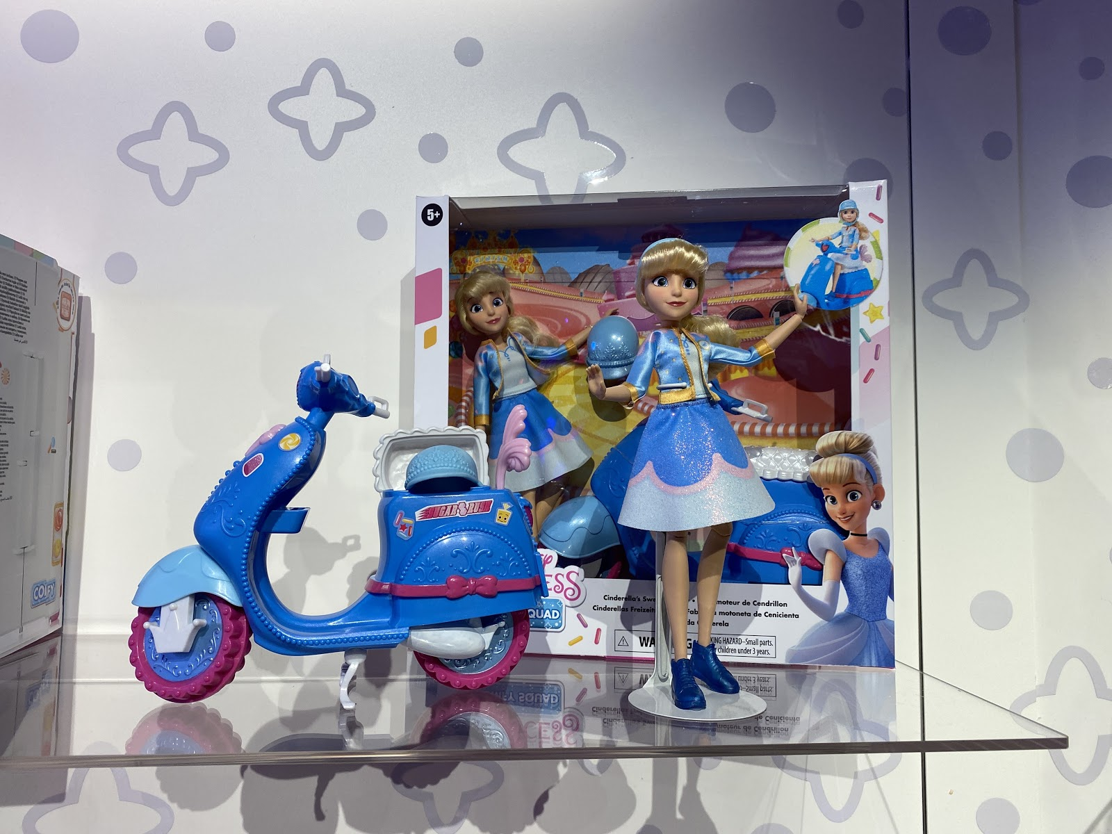 Toy Fair 2020 Disney Princess Frozen 2 Mulan And More By