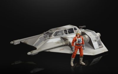Toy Fair 2020: New Star Wars Black Series, Vintage and Retro Collections, More Revealed by Hasbro