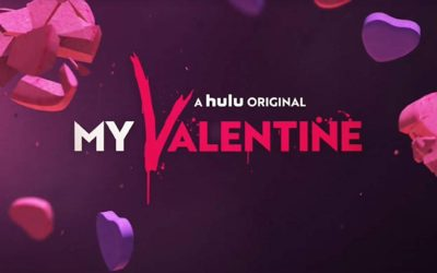 "TV Review - Blumhouse's ""Into the Dark: My Valentine"" on Hulu"
