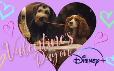 The Most Romantic Valentine's Day Content on Disney+