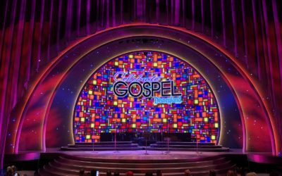 Video: Celebrate Gospel Returns to Disney California Adventure for More Praise-Worthy Performances