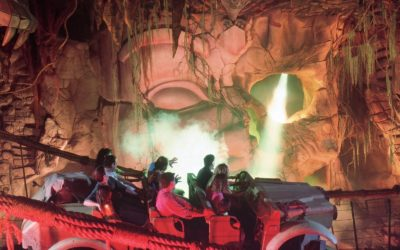 Disneyland Announces After Hours Access to Indiana Jones Adventure for Annual Passholders