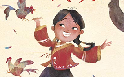 """Childrens Book Review: """"A Place for Mulan"""""""