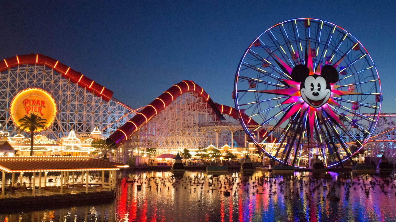 Add Some Disney Parks Fun To Your Conference Calls With These Zoom