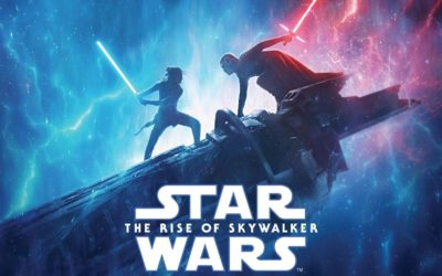 "Audiobook Review - ""Star Wars: The Rise of Skywalker - Expanded Edition"""