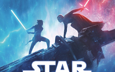 "Book Review: ""The Rise of Skywalker - Expanded Edition"" by Rae Carson"