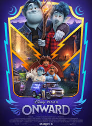 "Box Office Predictions - ""Onward"""