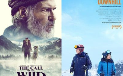 """The Call of the Wild,"" ""Downhill"" Get Early Digital Release on March 27th"