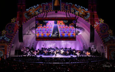 """A Celebration of the Music from Coco"" Coming to Disney+ This April"