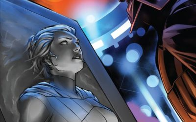 "Comic Review - ""Star Wars"" (2020) #4"