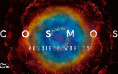 """TV Review: """"Cosmos: Possible Worlds"""" (NatGeo)"""
