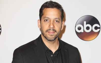 """ABC to Air One-Hour Special """"David Blaine: The Magic Way"""" on April 1st"""