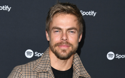 "Derek Hough Joins Season Two Cast of Disney+ Original ""High School Musical: The Musical: The Series"""