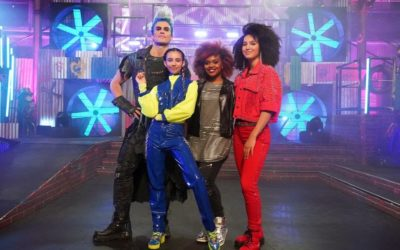 """Descendants Remix Dance Party"" Coming to Disney Channel March 20"