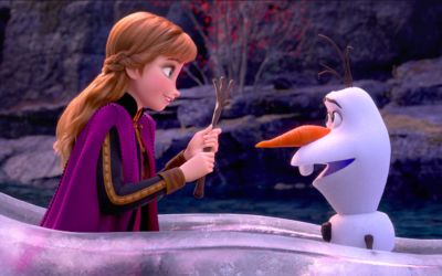 """Frozen 2"" Now Streaming on Disney+, Three Months Ahead of Planned Release"