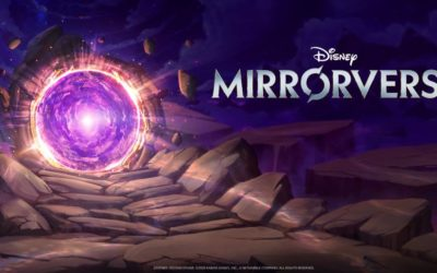 "Disney and Kabam Team Up to Announce New Mobile RPG Adventure, ""Disney Mirrorverse"""