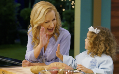"TV Review: ""Be Our Chef"" (Disney+)"