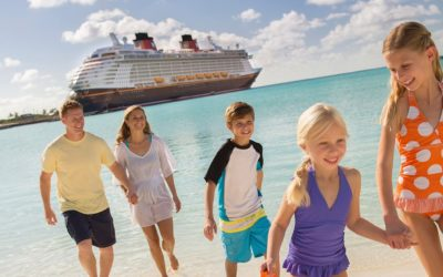 Disney Cruise Line Announces Updated Sailing Policies in Response to COVID-19 Concerns