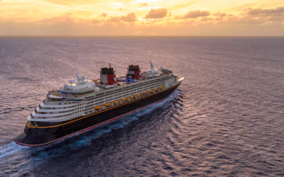 Disney Cruise Line Suspends Departures Through April 28th, Offers Cruise Credit or Full Refund to Impacted Guests