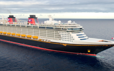 US Coast Guard Rescues Disney Cruise Line Cast Member