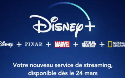 France Pushes Disney+ Launch Back Two-Weeks